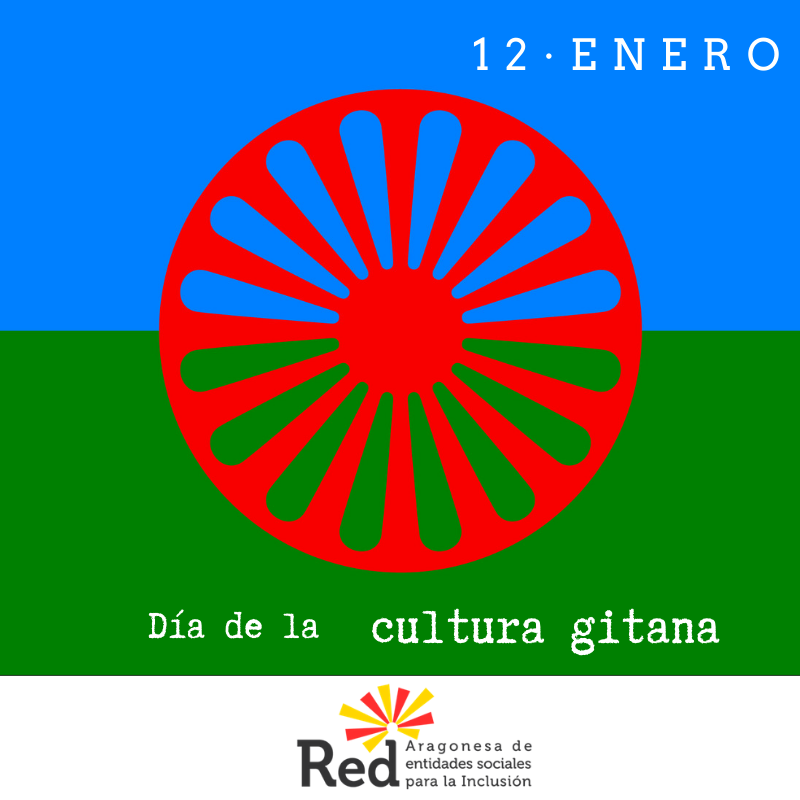 Día de la cultura gitana