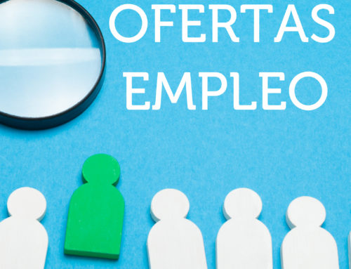 Ofertas de empleo de entidades