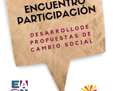 Valoración muy positiva en el Encuentro de participación de EAPN y Red