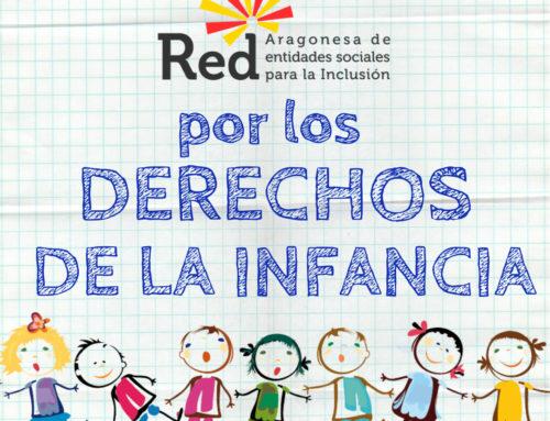Manifiesto Día de los Derechos de la Infancia · 20N