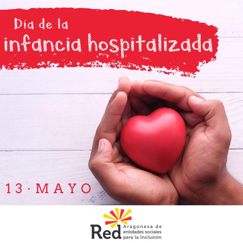 Día de la infancia hospitalizada