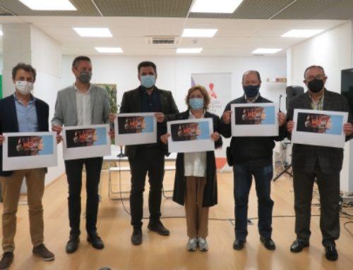 Presentación en Aragón de la campaña X Solidaria
